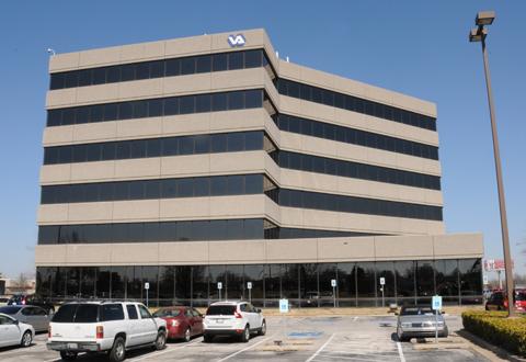 Tulsa VA Behavioral Medicine Clinic