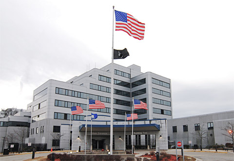VA Healthcare Systems of Connecticut Substance Abuse Treatment Program