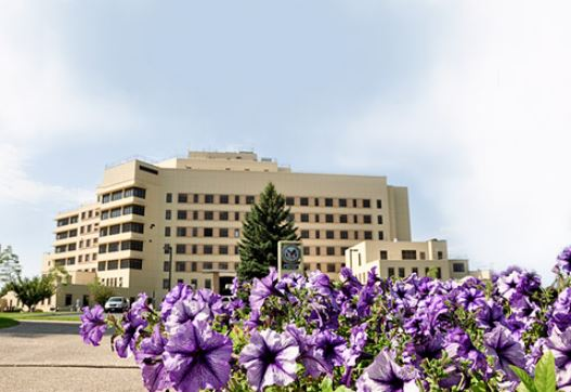 Veterans Affairs Medical Center