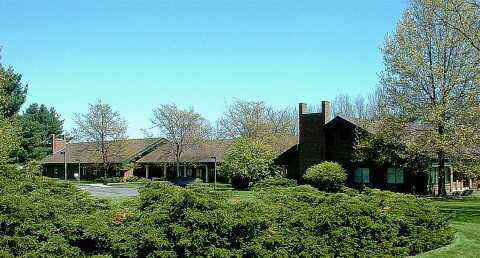 McDonough Halfway House