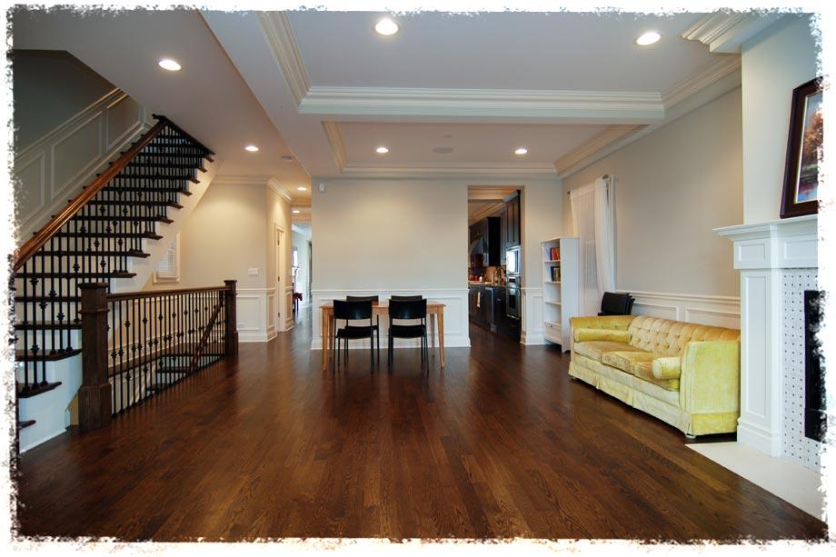 A Fresh Start Diversey House