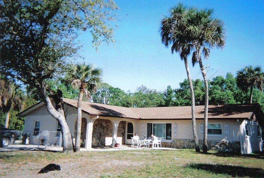 Ann's Restoration House Restoration Ministries