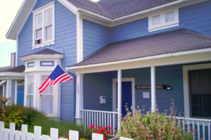 Mendocino Coast Hospitality Center Transitional Housing