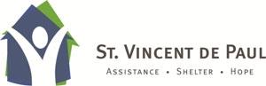 St. Vincent de Paul Dayton Transitional Housing