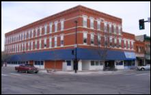 Cheyenne Transitional Center