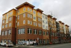 Seattle's Union Gospel Mission Transitional Housing For Women