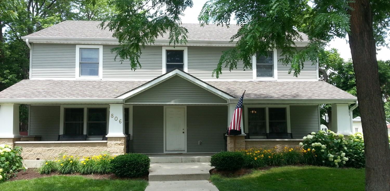 Freedom House Inc. - Transitional Housing