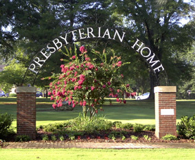 Presbyterian Home for Children