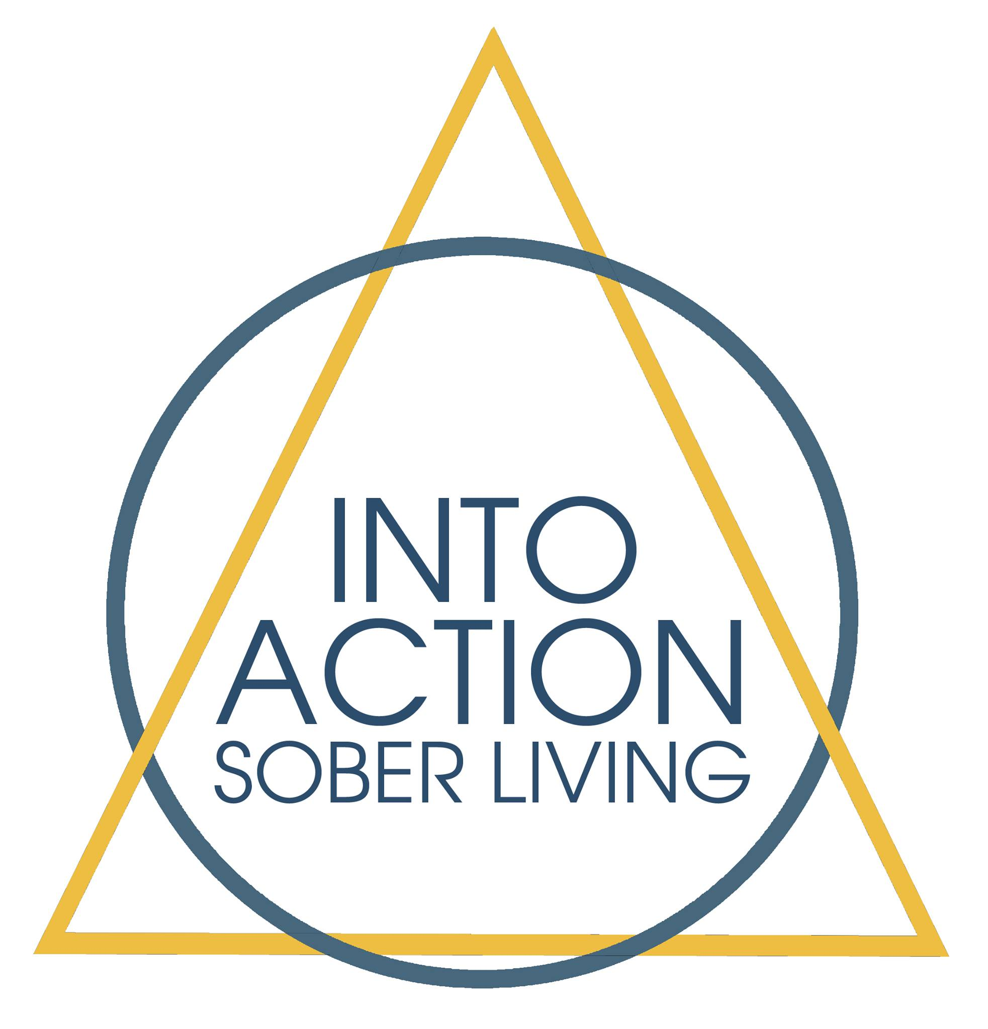 Into Action Sober Living Transitional Housing