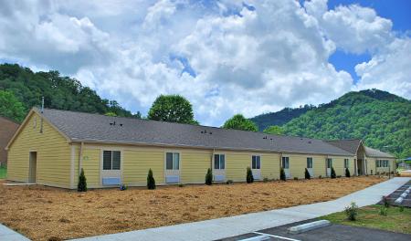 Mountain Comprehensive Care Center