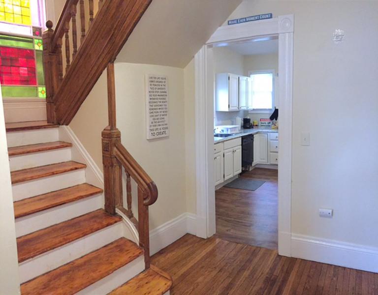 Boston Sober Homes Mattapan