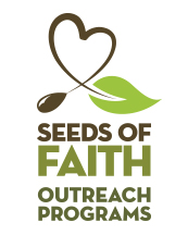 Lydia's House of Hope Seeds of Faith