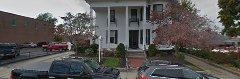 Vanderburgh House
