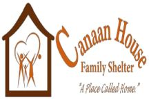 Canaan House Family Transitional Housing