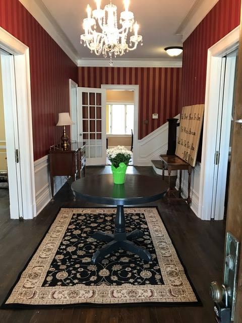Douglas K Hamilton House for Recovery