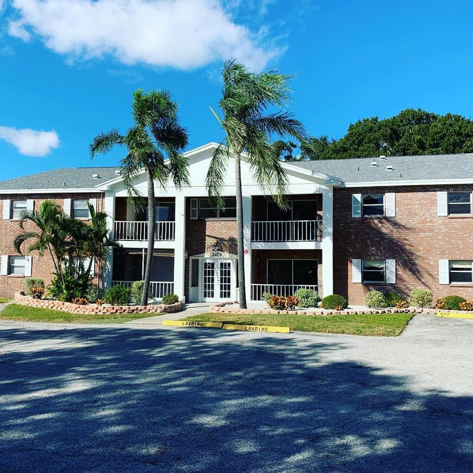 Florida Transitional Housing, Sober Housing
