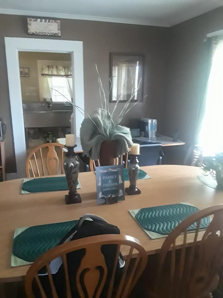 Gracious Hands Transitional Housing for Women and Families