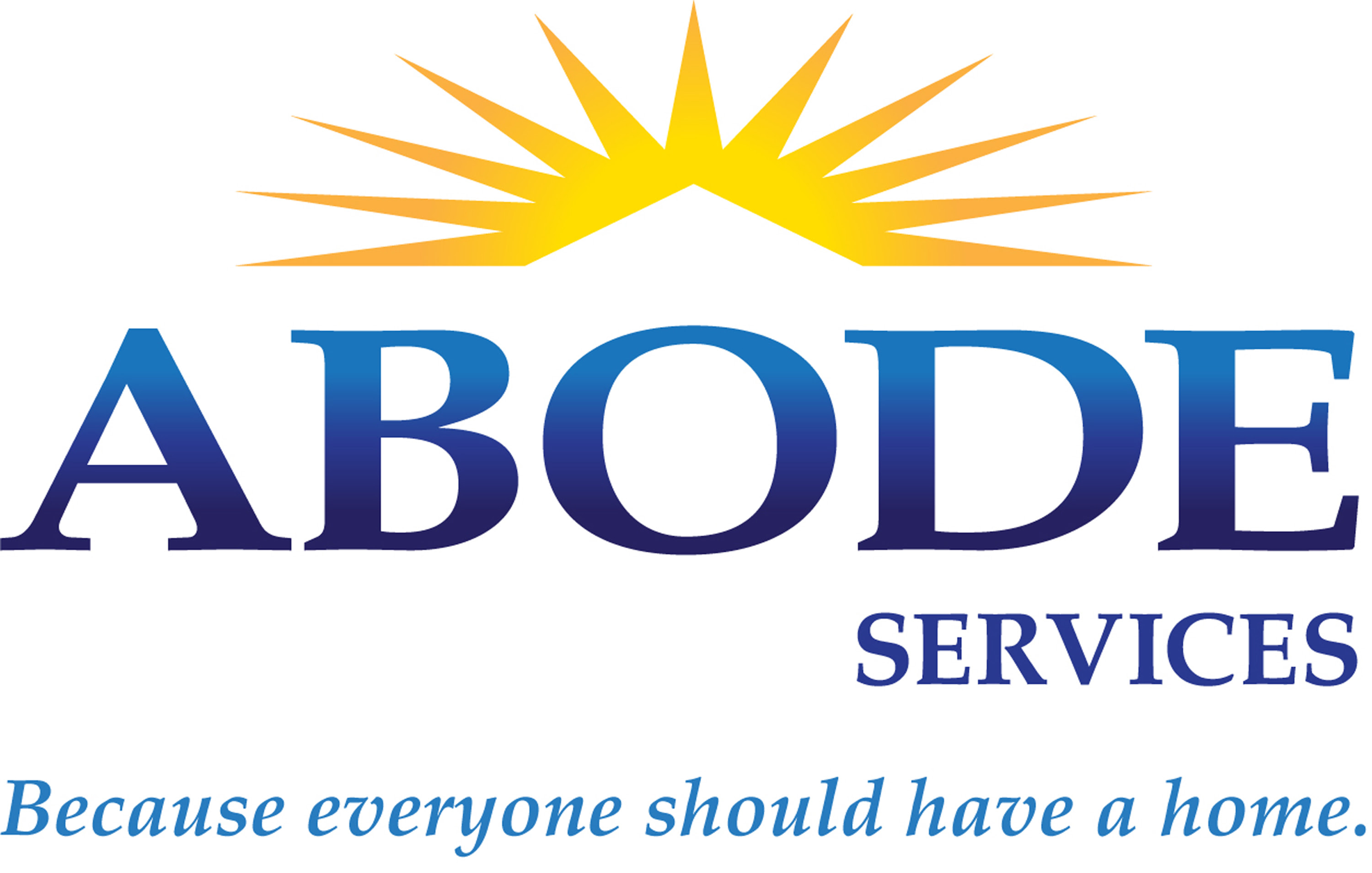 Abode Services Transitional Housing