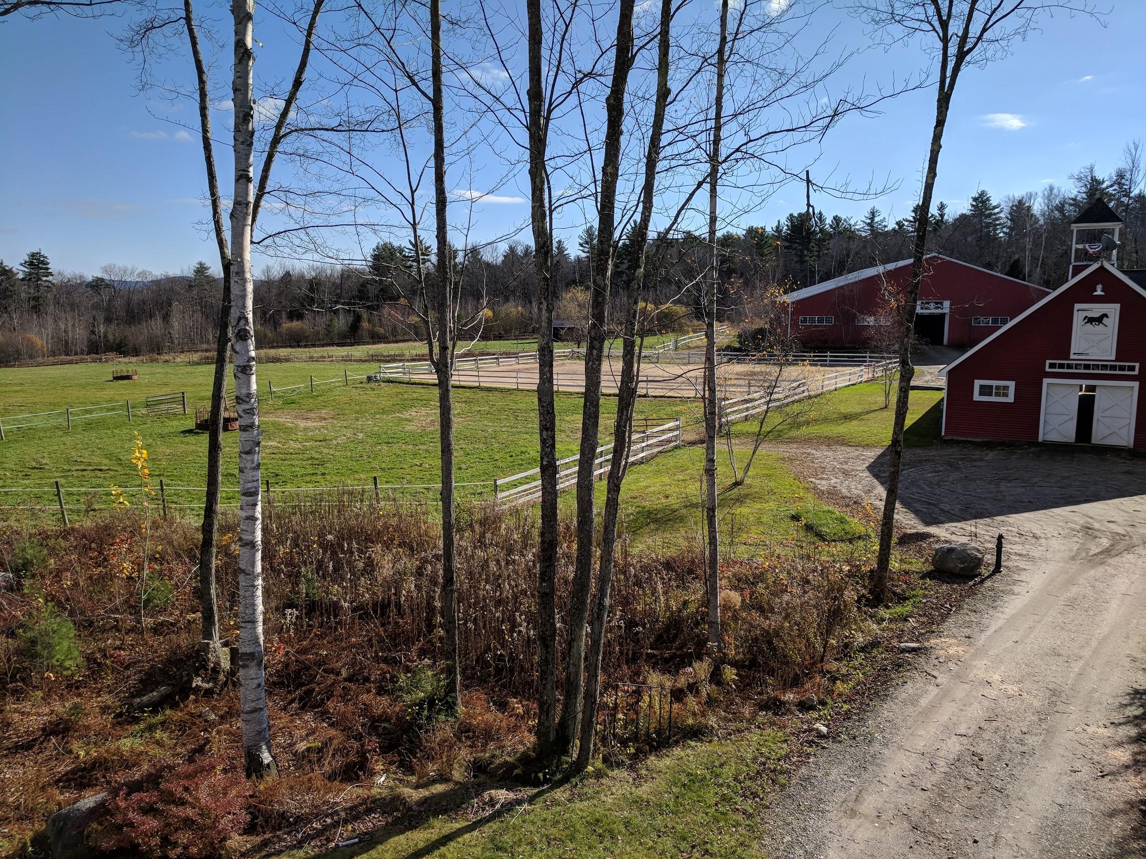 The Hidden Brook Farm