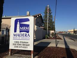 Madera Rescue Mission Transitional Housing Program For Women