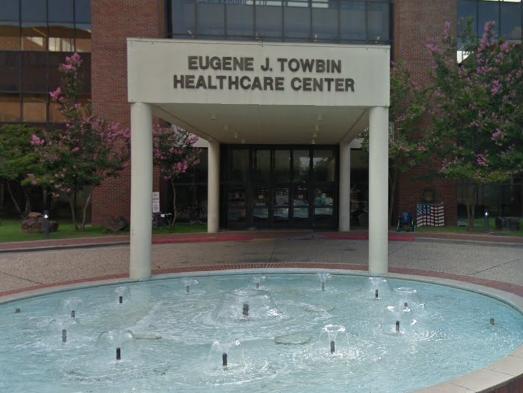 Eugene J. Towbin Healthcare Center