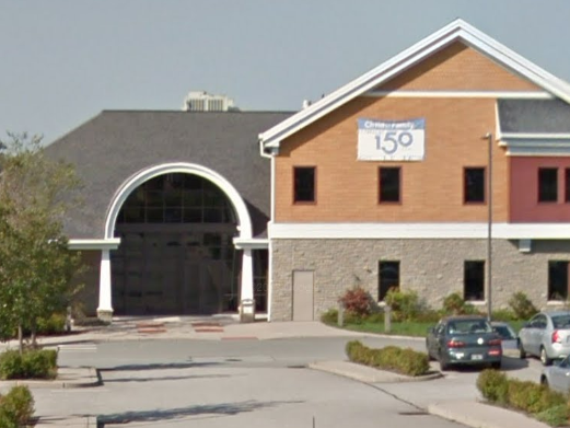 Child And Family Services Of Newport County