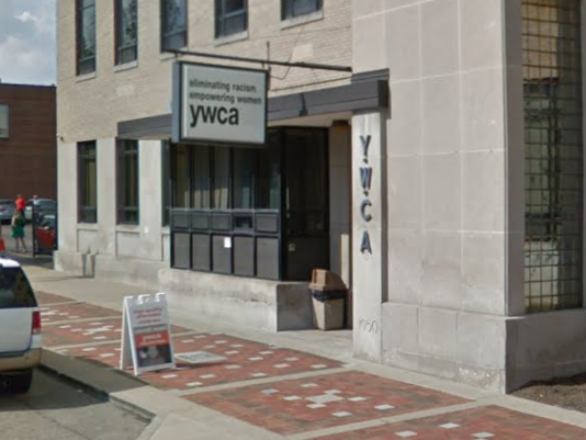 YWCA of Canton New Beginnings Transitional Housing