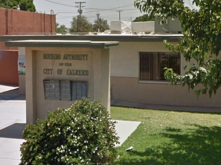 Calexico Housing Authority